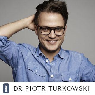 Dr Piotr Turkowski przeszczep włosów w Warszawie
