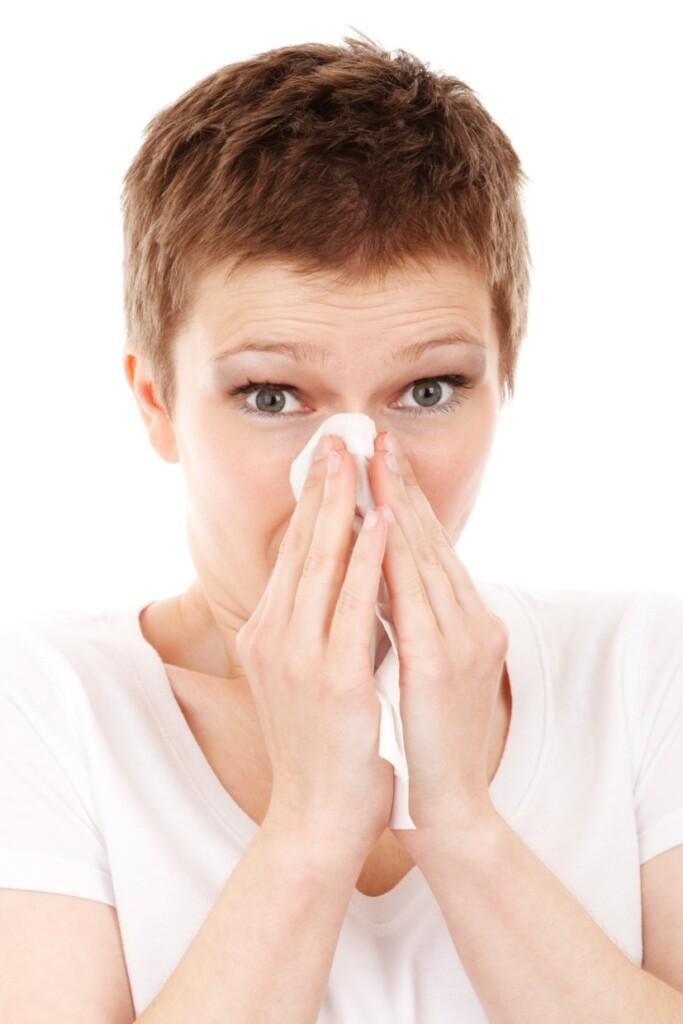 objawy grypa