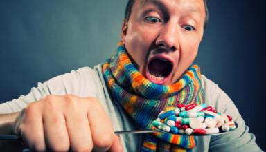 Lekomania czyli uzależnienie od leków