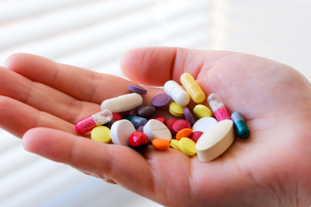 Lekomania uzależnienie od leków
