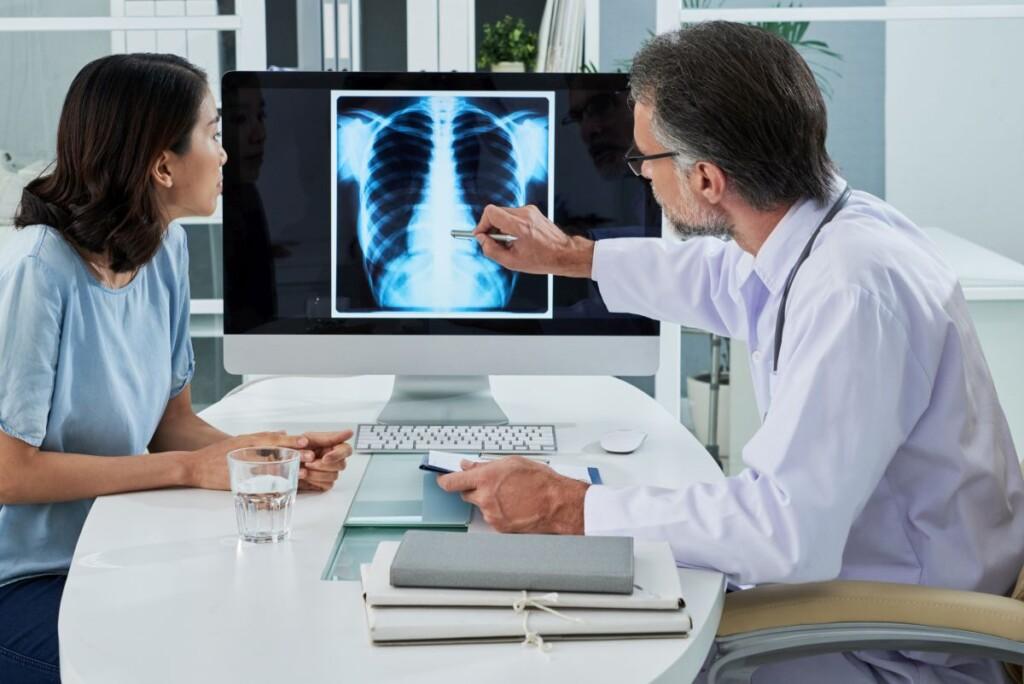 Zapalenie płuc co to za choroba