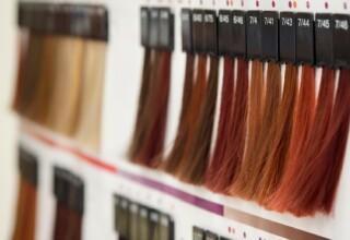 wybor koloru wlosow jak dopasowac kolor wlosow paleta kolorow wlosow