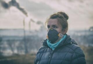Czy maska antysmogowa chroni przed zabójczym smogiem?